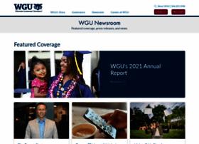 news.wgu.edu