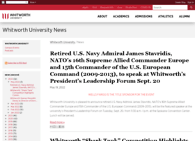 news.whitworth.edu