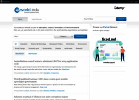 news.world.edu