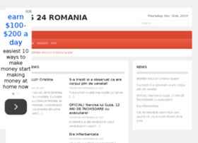 news24romania.pw
