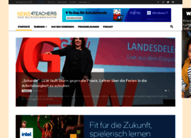 news4teachers.de