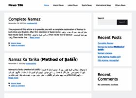 news786.com
