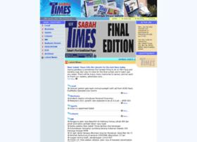 newsabahtimes.com.my