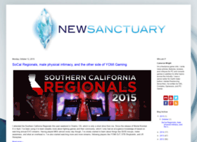 newsanctuary.net