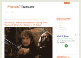 newsandcinema.net