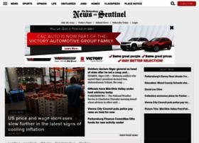 newsandsentinel.com