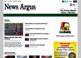newsargus.com