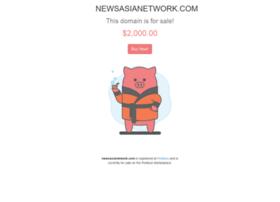 newsasianetwork.com