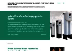 Newsbollywoodentertainment.blogspot.com