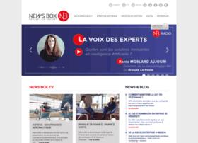 newsbox.fr