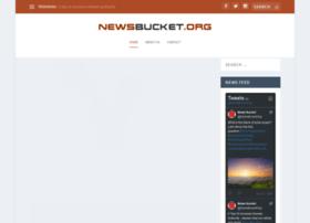 newsbucket.org