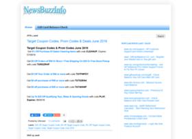 newsbuzzinfo.blogspot.ca