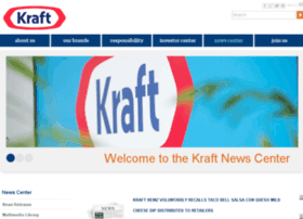 newscenter.kraftfoodsgroup.com