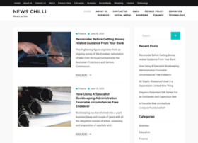 newschilli.com