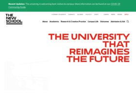 newschool.edu