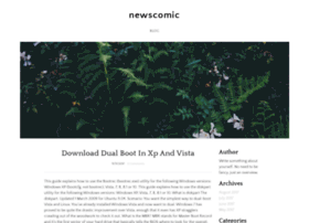 newscomic461.weebly.com