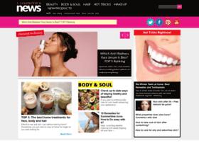 newscosmetic.com