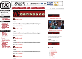 newsdesk.tjctv.com