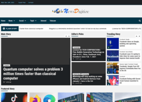 newsdigitize.co.in