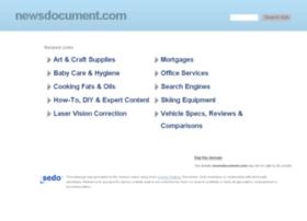 newsdocument.com