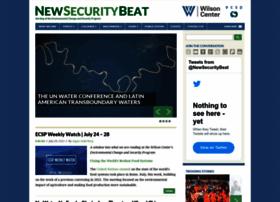 newsecuritybeat.org