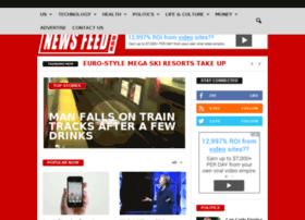 newsfeededge.com