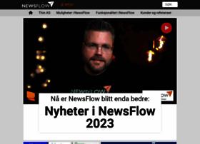 newsflow.no