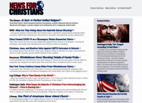 newsforchristians.com