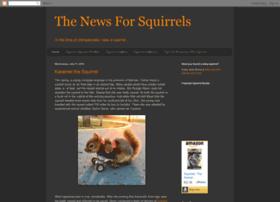 newsforsquirrels.blogspot.com