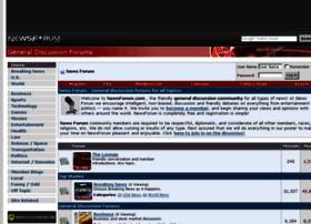 newsforum.com