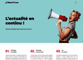 newsfrance.fr