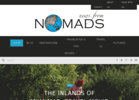 newsfromnomads.com
