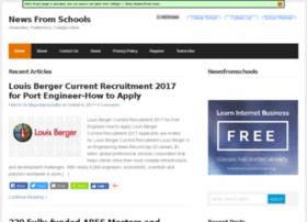newsfromschools.com