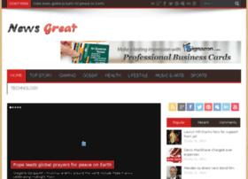 newsgreat.org
