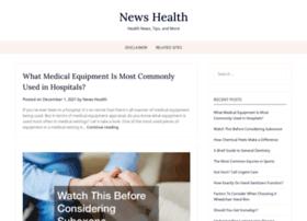 newshealth.net