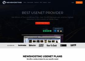 newshosting.com