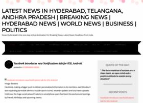 newshyderabad.wordpress.com