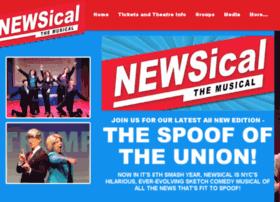 newsicalthemusical.net