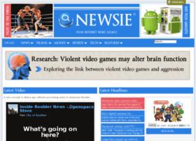 newsie.pixelpointcreative.com