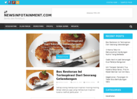 newsinfotainment.com