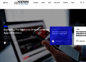 newsinnewsonline.com