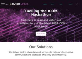 newsintelligence.kantarmedia.com