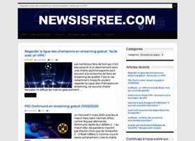 newsisfree.com