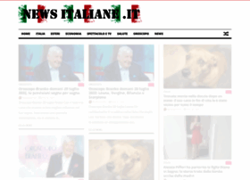newsitaliane.it