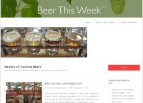 newsite.beerthisweek.com