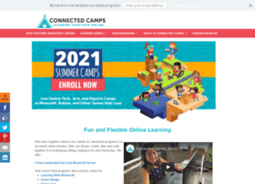 newsite.connectedcamps.com