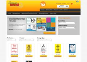 newsite.customrecall.com