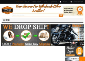 newsite.dealerleather.com