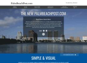 newsite.palmbeachpost.com