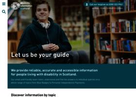 newsite.saifscotland.org.uk